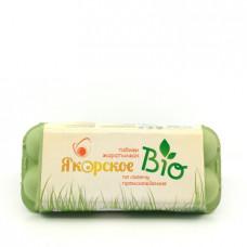 Яйцо Якорское BIO, 10шт.