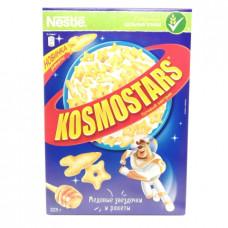Сухой завтрак Kosmostars звездочки и ракеты медовые, 325г
