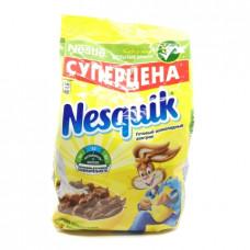 Сухой завтрак Nesquik шарики воздушные шоколадные, 250г