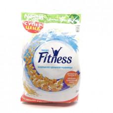 Сухой завтрак Nestle Fitness Хлопья из цельной пшеницы, 250г