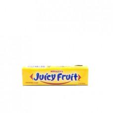 Жевательная резинка Juicy Fruit, 13г