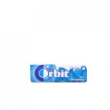 Жевательная резинка Orbit Peppermint, 14г