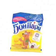 Мармелад Бон Пари жевательный забавный медвежонок, 75г