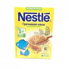 Каша Nestle безмолочная Гречневая, 200г