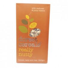 Мюсли Dorset Cereals Супер 4 ореха, 325г