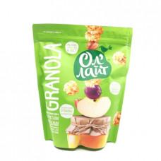 Гранола Ол`Лайт медовые с орехами и фруктами, 280г