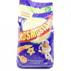 Сухой завтрак Космостар звездочки иракеты медовые, 450г