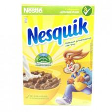 Сухой завтра Nesquik шарики воздушные шоколадные, 375г