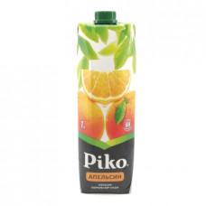 Нектар PIKO апельсин, 1л