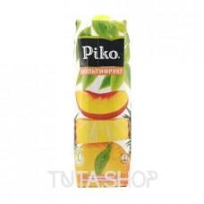 Нектар PIKO мультифрукт, 1л