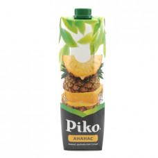 Нектар PIKO ананас, 1л