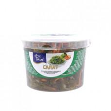Салат Фише из морской капусты Витаминный с овощами, 500г