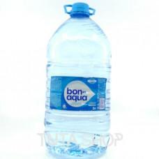 Вода BonAqua питьевая негазированная, 5л