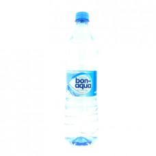 Вода BonAqua питьевая негазированная, 1л