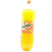 Напиток Mirinda Апельсин сильногазированный, 2.25л