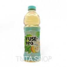 Чай холодный Fuse-tea зеленый ромашка-манго, 1л