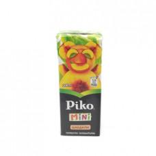Нектар Piko Mini персик, 0.2л