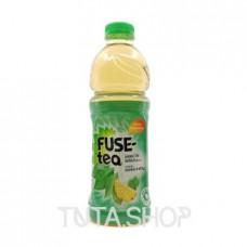 Чай холодный Fuse-tea зеленый ананас-мята, 1л