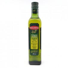Масло Makarena Extra Virgen оливковое, 500мл