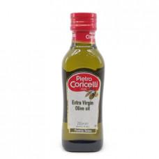 Масло Pietro Coricelli оливковое Extra Virgin, 250мл