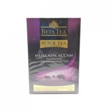 Чай Beta Tea Magic Assam черный гранулированный, 250г