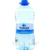 Вода Turan минеральная негазированная, 5л