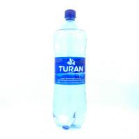 Вода Turan минеральная сильногазированная, 1.5л