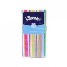 Носовые платки Cleenex Original бумажные, 3-х сл. 10шт