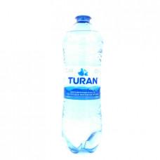Вода Turan минеральная негазированная, 1л