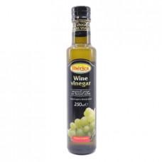 Уксус Iberica винный из белого вина, 250мл