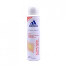 Антиперпирант Adidas adipower спрей,150мл