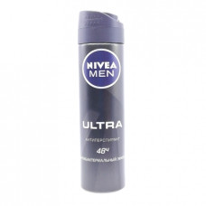 Антиперспирант Nivea Ultra Men, 150мл