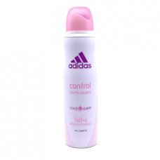 Антиперспирант Adidas Control ульта защита, 150мл