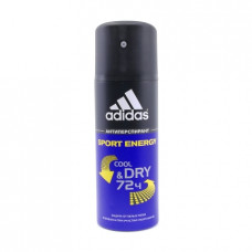 Антиперспирант Adidas Sport Energy, 150мл