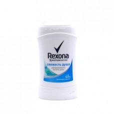 Антиперспирант Rexona Shower clean стик, 40мл