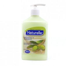 Мыло жидкое Naturelle молоко и оливки, 500мл