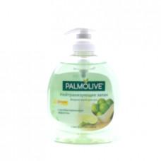 Мыло жидкое Palmolive Нейтрализующий запах, 300мл