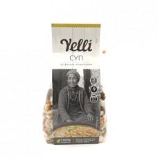 Суп Yelli Азиатский из фасоли, 250г