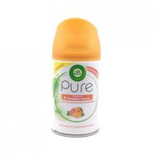 Освежитель воздуха Air Wick Pure Апельсин и грейпфрут, 250 мл