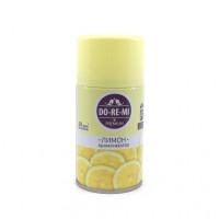 Освежитель воздуха Do-Re-Mi Лимон, 250мл
