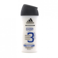 Гель для душа Adidas Hydra Sport, 250мл