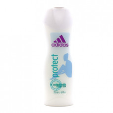 Гель для душа Adidas Protect жен. 250мл
