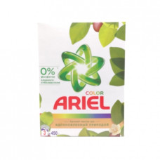 Порошок Ariel Color с ароматом масла Ши , 450г