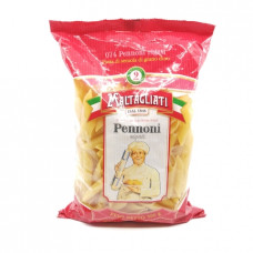 Макаронные изделия Maltagliati Pennoni перья, 500г