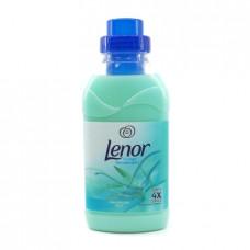 Кондиционер для белья Lenor Альпийские луга, 0.5л