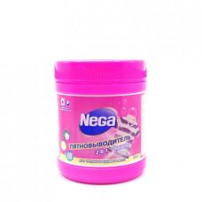 Пятновыводитель Nega 2 в 1 для цветного и белого белья, 500г