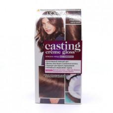 Краска для волос Casting Creme Gloss 513 Морозный капучино