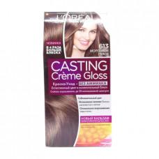 Краска для волос Casting Creme Gloss 613 Морозное глясе