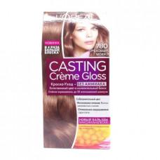 Краска для волос Casting Creme Gloss 780 Ореховый мокко