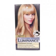 Краска для волос Luminance 9.10 Перламутровый блонд